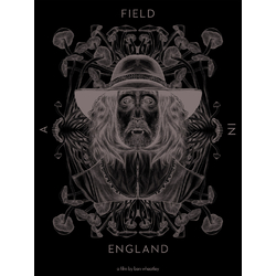 A Field in England | Поле в Англии