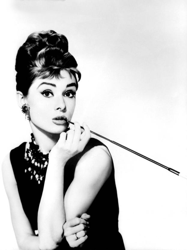 Audrey Hepburn   Одри Хепбёрн
