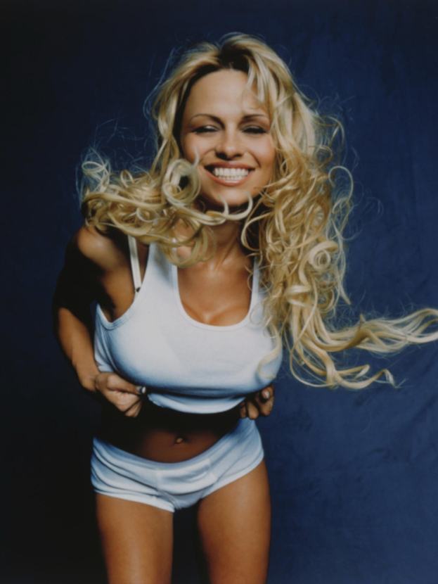 Pamela Anderson | Памела Андерсон