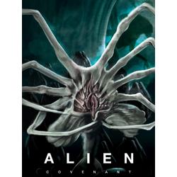 Alien Covenant | Чужой: Завет