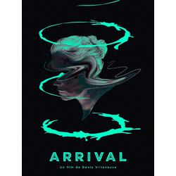 Arrival | Прибытие