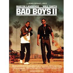 Bad Boys 2 | Плохие Парни 2