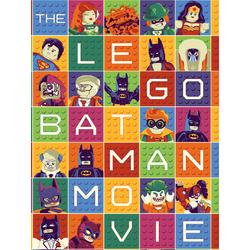 Batman: Lego | Бэтмен: Лего
