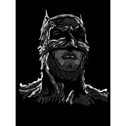 Batman: Art | Бэтмен
