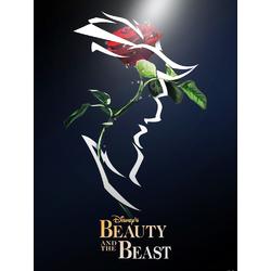 Beauty and the Beast | Красавица и чудовище