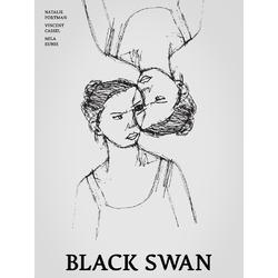 Black Swan | Черный лебедь
