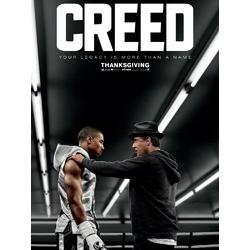 Creed   Крид: Наследие Рокки