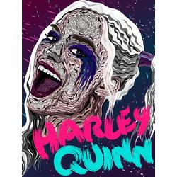 Suicide Squad: Harley Quinn ART | Харли Квинн: Отряд самоубийц