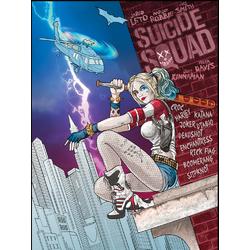 Suicide Squad: Harley Quinn | Харли Квинн: Отряд самоубийц