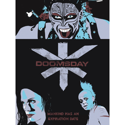 Doomsday | Думсдэй