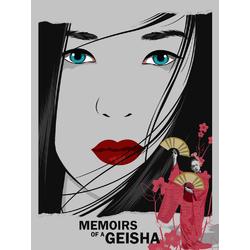Memoirs of a Geisha | Мемуары Гейши