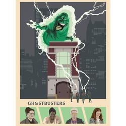 Ghostbusters | Охотники за привидениями