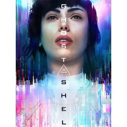Ghost in the Shell | Призрак в доспехах