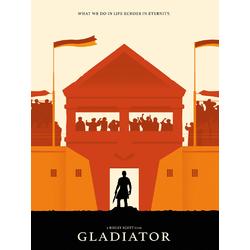 Gladiator | Гладиатор