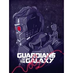 Guardians of the galaxy   Стражи галактики