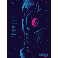 Guardians of the galaxy | Стражи галактики
