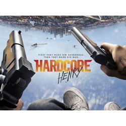 Hardcore | Хардкор