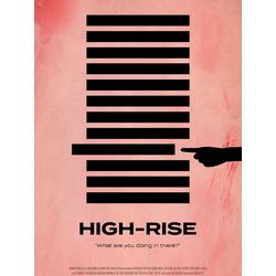 High-Rise | Высотка