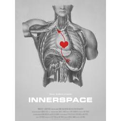 Innerspace | Внутреннее пространство