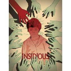 Insidious | Астрал