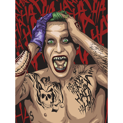 Suicide Squad: Joker | Джокер: Отряд самоубийц