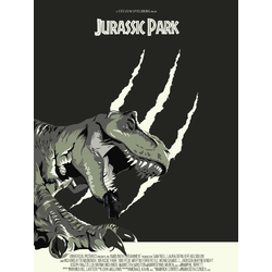 Jurassic Park | Парк Юрского периода