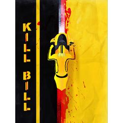 Kill Bill | Убить Билла