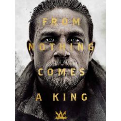 King Arthur | Меч короля Артура