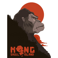 Kong: Skull Island | Конг: Остров черепа