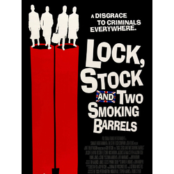 Lock, Stock and Two Smoking Barrels | Карты, деньги, два ствола