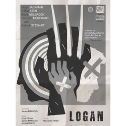 Wolverine: Logan | Россомаха: Логан