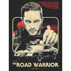 Mad Max 2: The Road Warrior | Безумный Макс