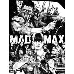 Mad max | Безумный Макс