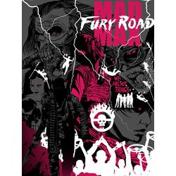 Mad max: Fury Road   Безумный Макс: Дорога ярости