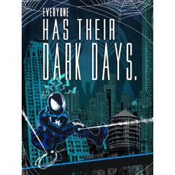 Spider Man | Everyone Has Their Dark Days