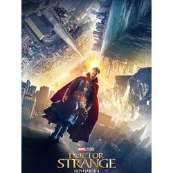 Doctor Strange | Доктор Стрэндж