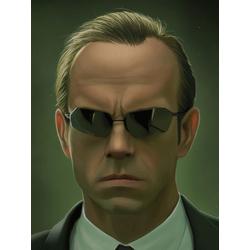 Matrix: Agent | Матрица: Агент
