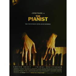 Pianist | Пианист