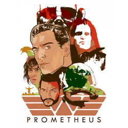 Prometheus   Прометей
