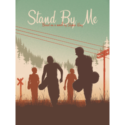 Stand By Me   Останься со мной