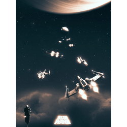 Star Wars | Звездные войны: Космические корабли