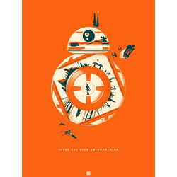 Star Wars | Звездные войны: Дроид Арт
