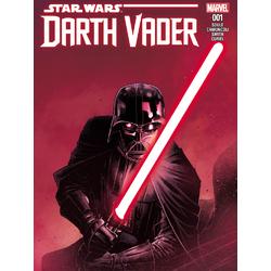 Star Wars: Darth Vader   Звездные войны: Дарт Вейдер