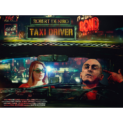 Taxi Driver | Таксист