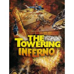 Towering Inferno | Ад в поднебесье