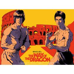 The Way of the Dragon | Путь Дракона
