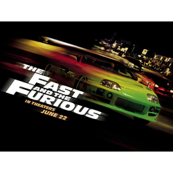 Fast and the Furious | Форсаж
