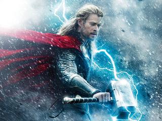 Категория постеров и плакатов Thor