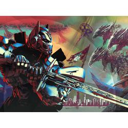 Transformers: The Last Knight | Трансформеры: Последний рыцарь