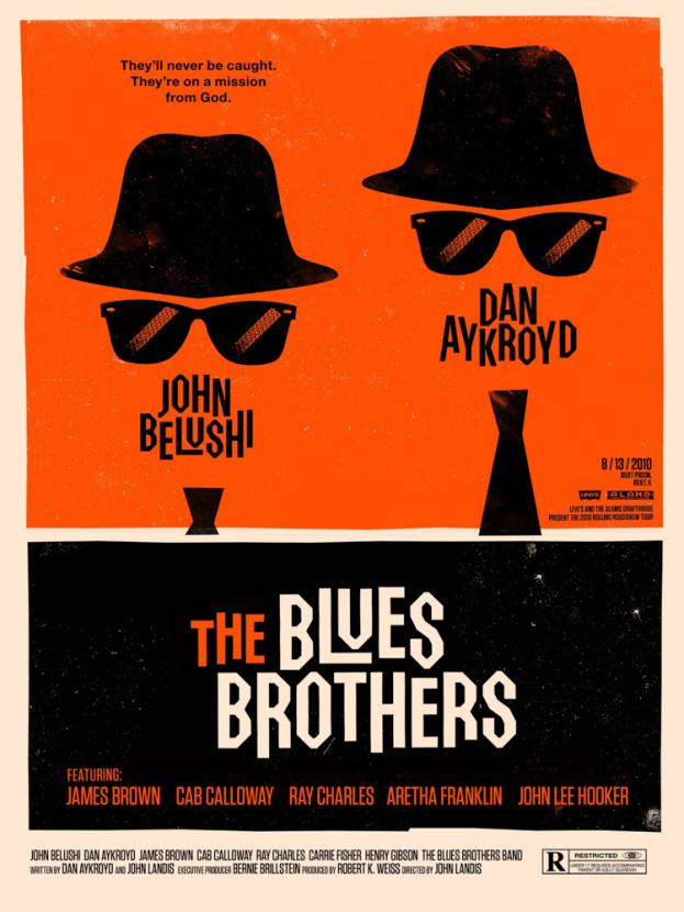 The Blues Brothers | Братья Блюз